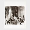 Cecil Beaton (1904-1980): Lee Radziwill: Four Portraits for Vogue