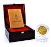 2008 Beijing Olympics Commemorative Gold Coin