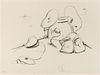 Claes Oldenburg (American, b. 1929) Soft Drum Set, 1972