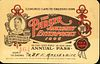 A COLLECTION OF C.W. PARKER EPHEMERA CIRCA 1900