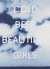 """Ed Ruscha """"Cold Beer Beautiful Girls"""" Color Lithograph on Wove Paper"""