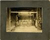 EARLY 20TH C. SHOOTING GALLERY PHOTOGRAPHS AND TOKENS