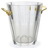Baccarat Champagne Crystal Bucket