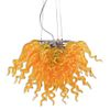 Chihuly Style Murano Glass Chandelier