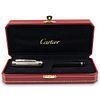 Pasha De Cartier Ballpoint Pen
