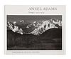 [FINE PRESS & LIVRE D'ARTISTE]. -- ADAMS, Ansel (1902-1984). Images 1923-1974. Boston: New York Graphic Society, 1974.