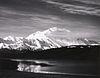 HENRY GILPIN - Wonder Lake, Alaska, 1978