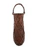 A Bamboo Flower Arranging Basket
