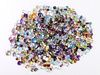 500 cttw. Loose Mixed-Cut Multicolored Gemstones
