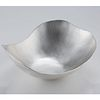 Shallow Dish Sterling Silver