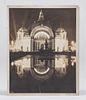 Original PPIE Photo Festival Hall 1915