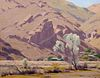 "Sam Hyde Harris Painting ""Hidden Valley"""