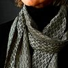 Scarf: Feather Tessellation