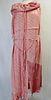 Shibori Pink Dress