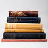 Miscellaneous Group of Seven Children's Books