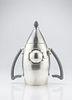 Sara Thompson Sterling Silver Rocket Ship Teapot