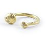 Melissa Finelli Lucky Sparkles Ring