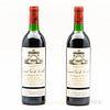 Chateau Leoville Las Cases 1983, 2 bottles