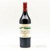 Chateau Pavie 2000, 1 bottle