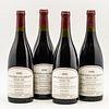 Rossignol Trapet Latricieres Chambertin 1990, 4 bottles