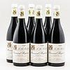 J.M. Boillot Pommard Rugiens 1990, 6 bottles