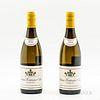 Leflaive Puligny Montrachet Clavoillon 2014, 2 bottles