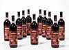 Bruno Giacosa Barolo Riserva Le Rocche del Falletto di Serralunga d'Alba 2001, 11 bottles
