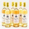 Chateau Musar Blanc 2008, 6 bottles (oc)
