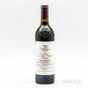 Vega Sicilia Unico Riserva 1994, 1 bottle