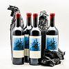 Sine Qua Non Syrah Piranha Waterdance 2014, 6 bottles