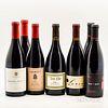 Mixed Pinot Noir, 7 bottles