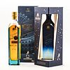 Johnnie Walker Blue Label, 3 750ml bottles Spirits cannot be shipped. Please see http://bit.ly/sk-spirits for more info.