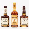 Mixed, 3 750ml bottles Spirits cannot be shipped. Please see http://bit.ly/sk-spirits for more info.