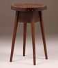 Grand Rapids Copper-Top Table c1910