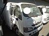 Chasis Cabina Hino 300/616 2015
