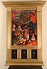 SARAH JANE LAPP AND PHILIP GRUPPUSO, Sanctuary Jigsaw Puzzle in Tabernacle Frame