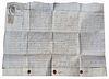 1773 King George III Indenture Document