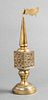Judaica Polish Gilt Metal Spice Tower