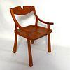 Zen Arc Dining  Chair