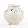 19th c. Joseon Dynasty Korean Vase Bowl