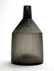 Grooved Funnel vase