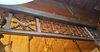 Oak Gingerbread Archway