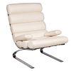 Sinus' Lounge Chair by Adolf & Schropfer for COR