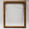 Two Régence Style Giltwood Picture Frames