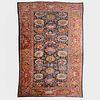 Large Persian Gallery Carpet