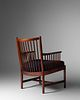 Danish Cabinetmaker First Half of the 20th Century Armchair, c. 1930