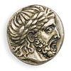 Ancient Greek Silver Tetradrachm (148 B.C)