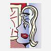 Roy Lichtenstein, Art Critic