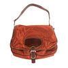 A Jumbo Prada Travel Messenger Bag