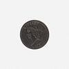 U.S. 1793 Liberty Cap 1/2C Coin